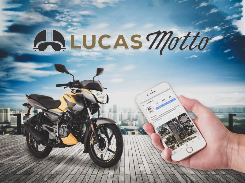 portafolio Lucas Motto